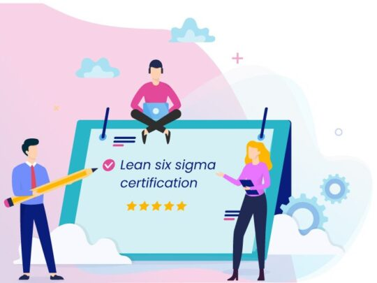 LSS Nevada- Lean Six Sigma Certification