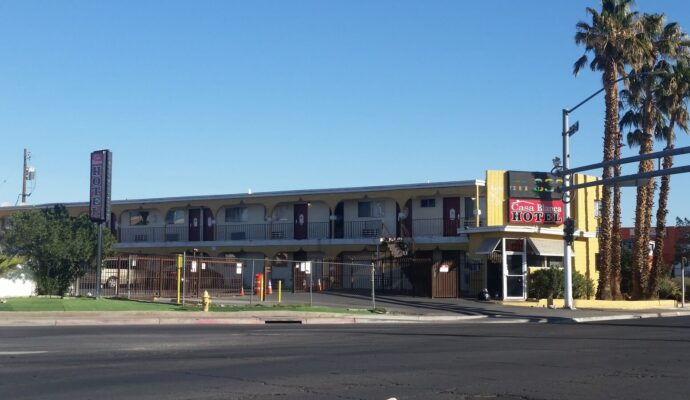 LSS Nevada-North-Las-Vegas-NV