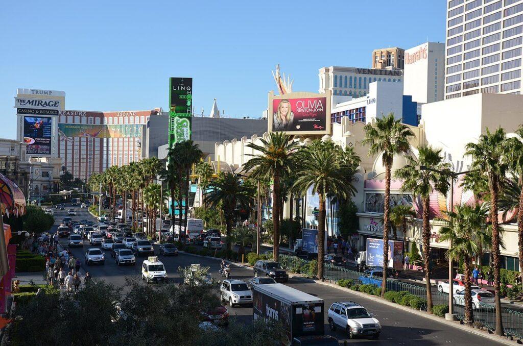 LSS Nevada-Paradise-NV
