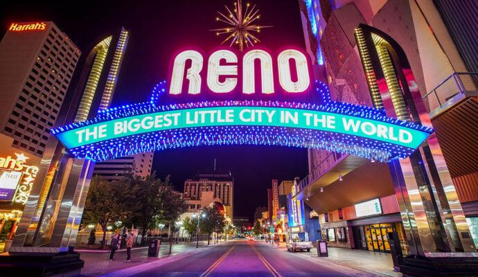 LSS Nevada-Reno-NV