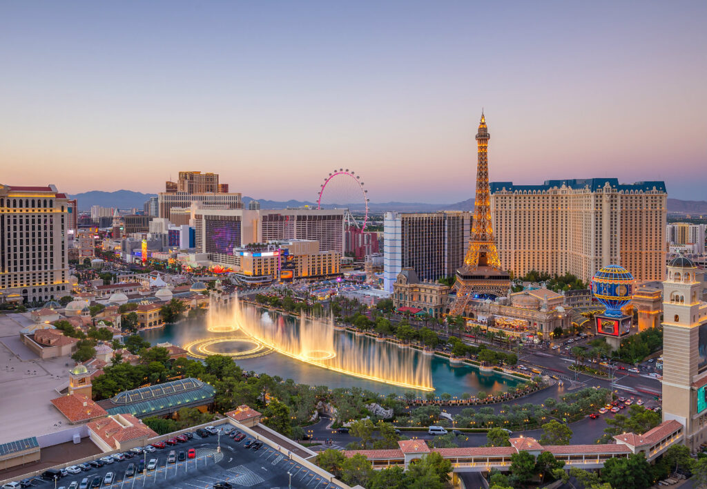 LSS Nevada locations